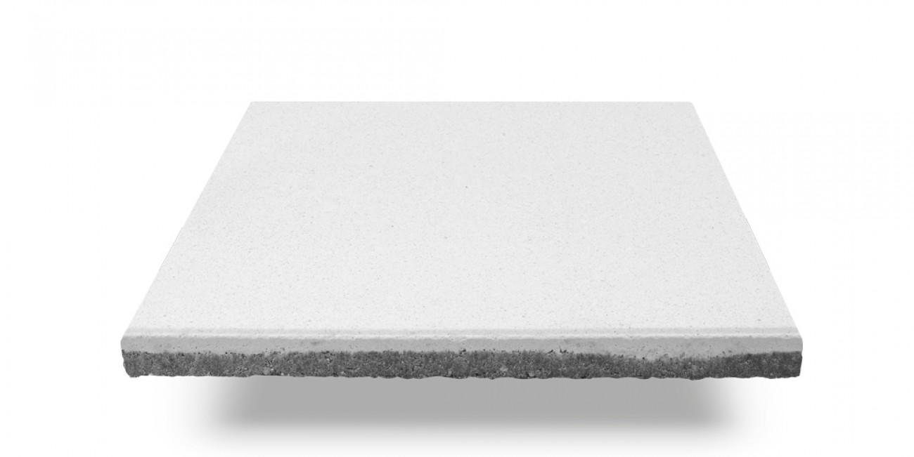 Bianco Reflex Sabbiato