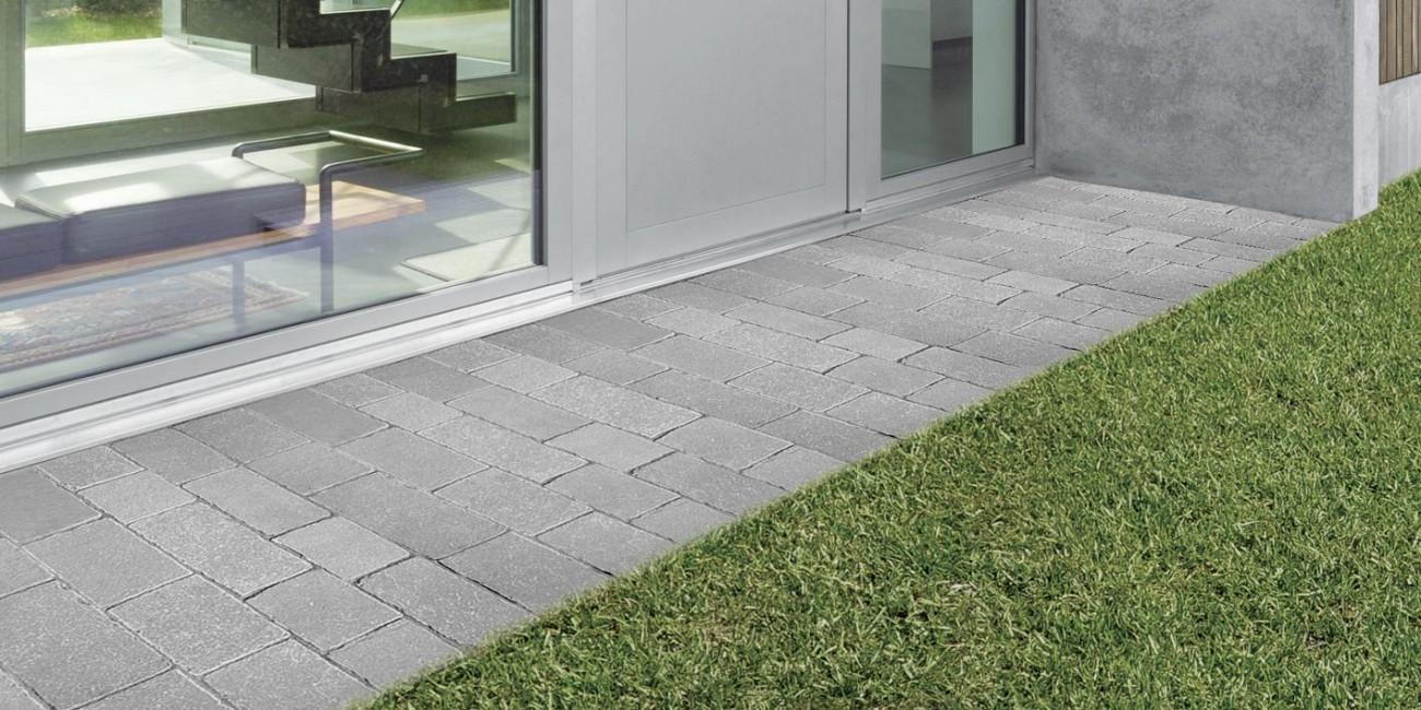 Pietra Naturale Renoir Pavimento a correre (15 cm)