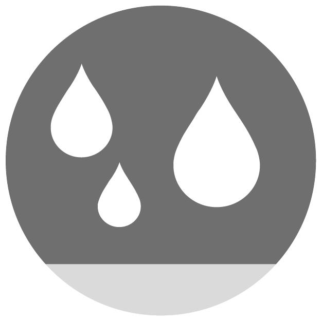 idrofugato
